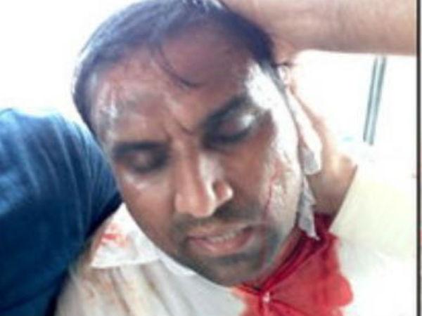 Patidar Jail Bharo Andolan Became Violent Internet Services Stopped