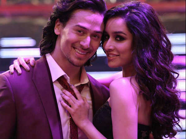 Baaghi Friday Day 1 Box Office Collections