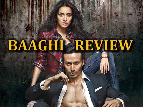 Baaghi Movie Review Live Audience Response