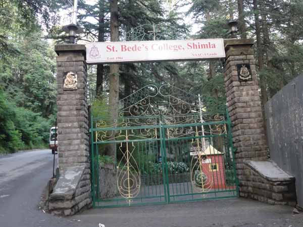 The Most Haunted Colleges India
