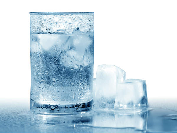 What Drinking Cold Water Does To Your Body Will Shock You