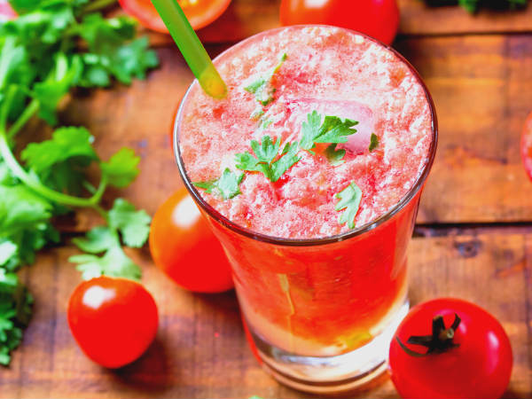 One Homemade Drink Lose Weight 2 Months