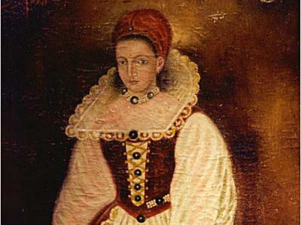 Meet Horrible Female Serial Killer Elizabeth Bathory
