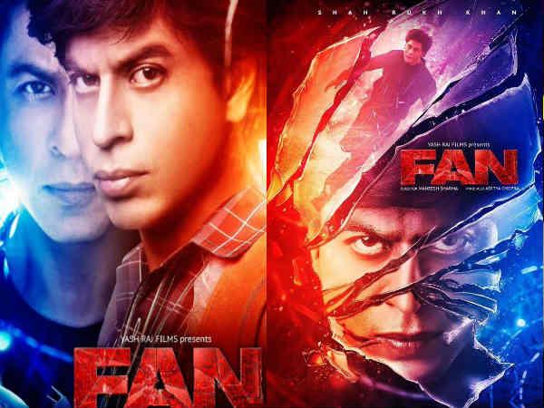 Fan Enters Highest Weekend Grossers 028952 Pg