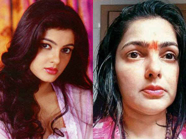 Acress Mamta Kulkarni Role In Husband Drug Ring Under Scanner