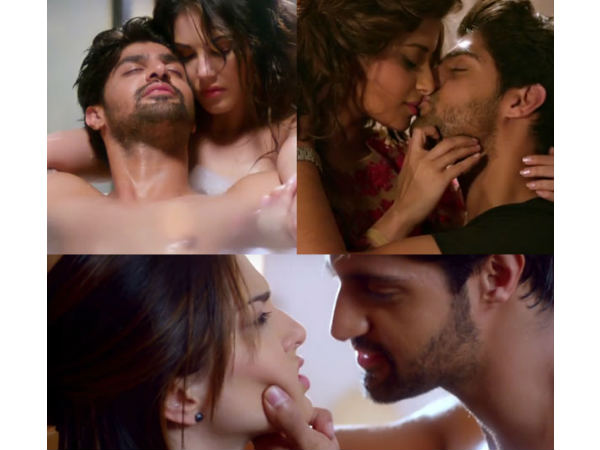 Sunny Leone One Night Stand Is Included Bollywood Erotic Movies