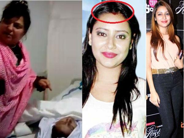 I Saw Pratyusha Banerjee S Dead Body She Had Applied Sindoor Rakhi