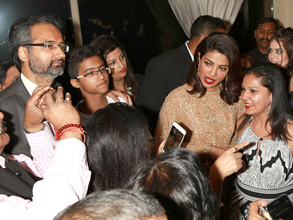Priyanka Chopra Opens Up One Her Suicide Attempts