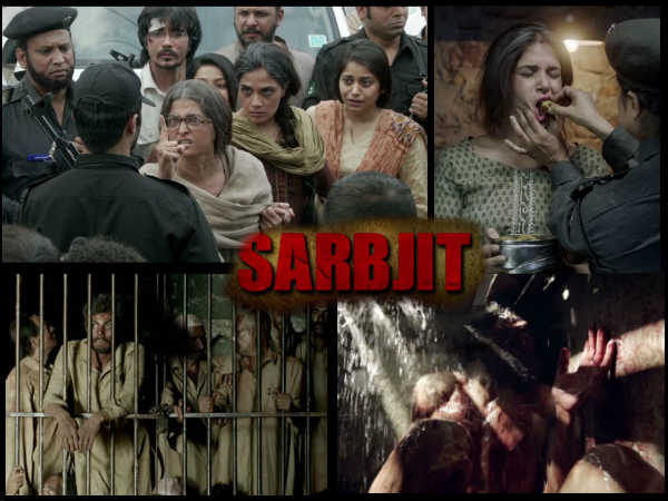 Scenes From Sarbjit Which Will Leave You Emotionally Drained