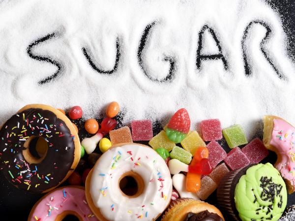 Ways Use Sugar Your Beauty Regimen