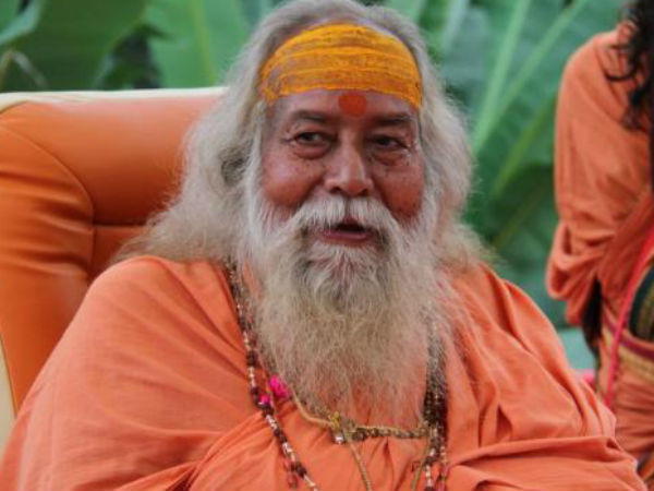 Seer Blames Honeymooning Couples Picnic Goers For Kedarnath Floods