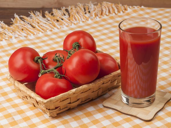 Can Tomatoes Benefit The Quality Of Sperm