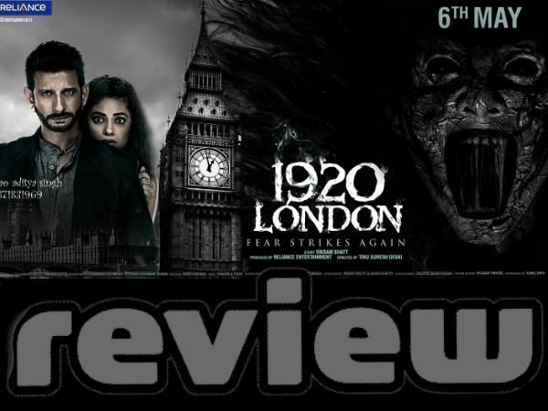 London Film Review Sharman Joshi Meera Chopra Vishal Karwal
