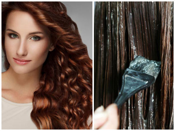 How Prevent Chemical Burns Due Hair Dyes 029172 Pg