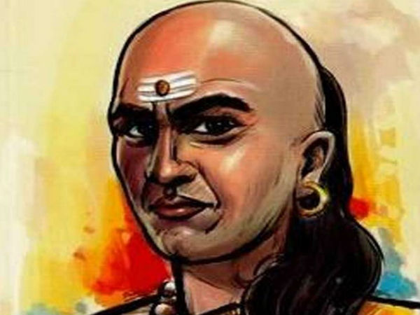 How Acharya Chanakya Was Died
