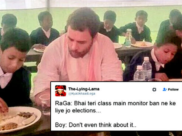 Verdict16 Funny Tweets During Assembly Election Results