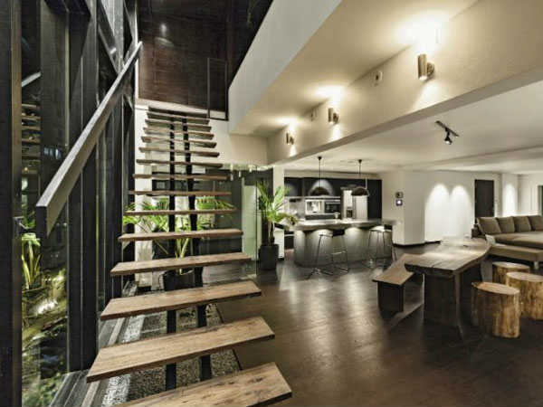 John Abraham Beautiful And Lavish Home See Pics