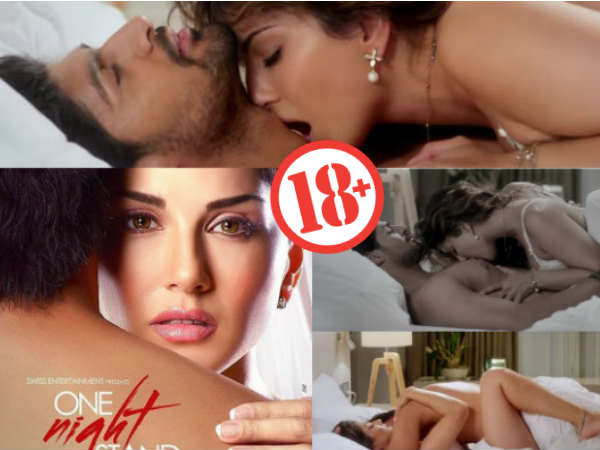 One Night Stand Film Review Sunny Leone Tanuj Virwani