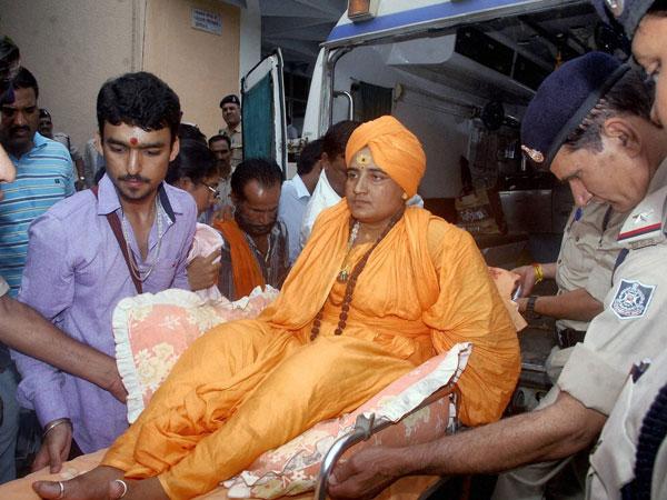 Sadhvi Pragya Thakur Biography Gujarati Malegaon Blast Story