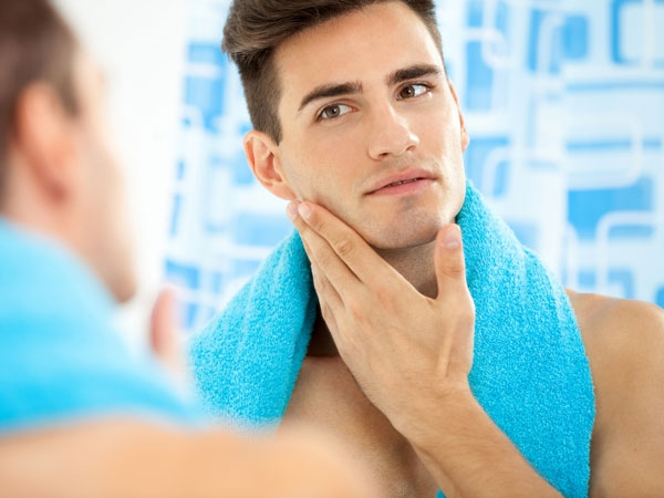 Ways Soothe Your Skin After Shaving
