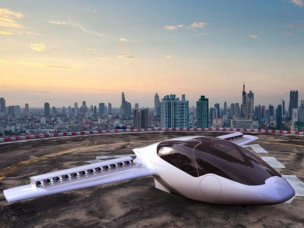 Lillum Electric Vtol Jet Will Change Transport Future 029226 Pg