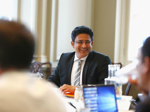 Why Bcci Picked Anil Kumble As Indian Coach