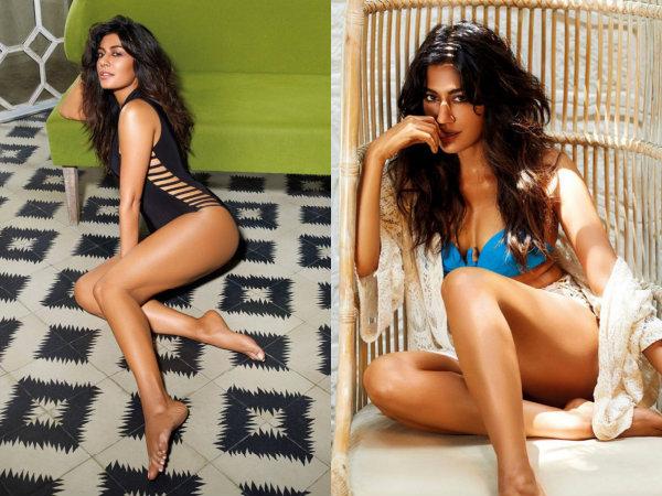 Chitrangada Singh Rocks The Photoshoot Fhm Magazine
