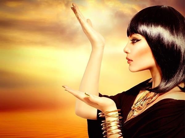 7 Secret Egyptian Beauty Tips That You Must Follow