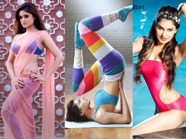 Glamorous Photoshoot Indian Celebrities