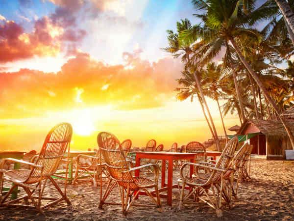 Hotels Goa That Redefine Luxury