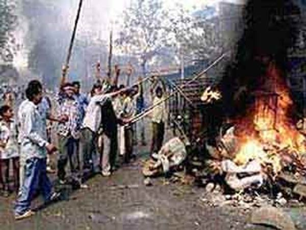 Gujarat Riots Gulbarg Case 24 Convicted 36 Acquitted