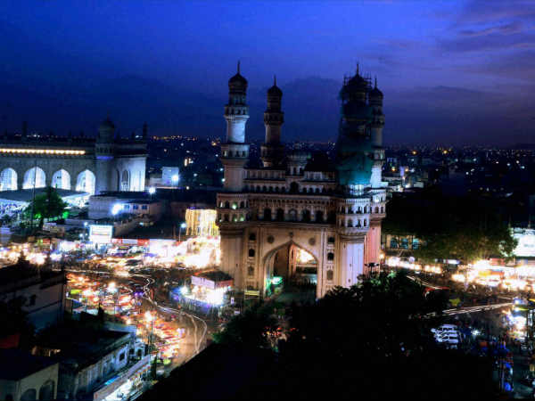 Isis Planned Attacks In Hyderabad