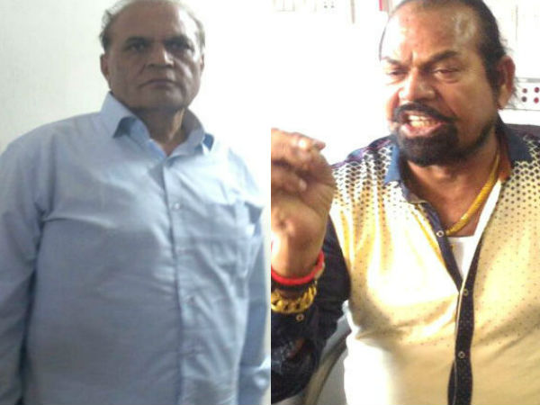 Mla Madhu Srivastava Jayesh Patel Son S Offer Me 5 Crore
