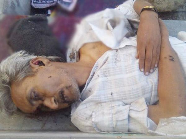 Rajkot Stone Killer Latest Update One More Victim Stone Killer 029497 Pg