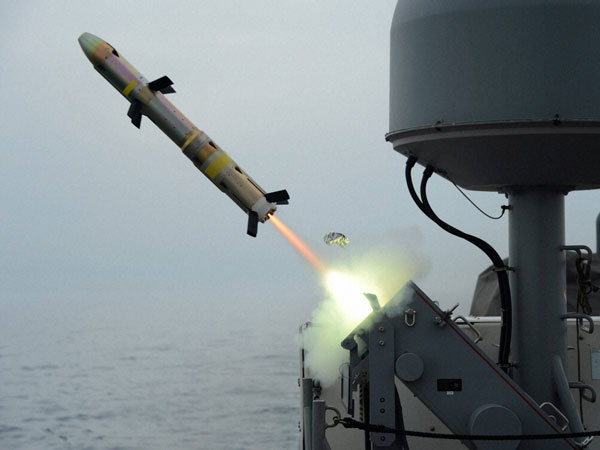 What Is Missile Technology Control Regime