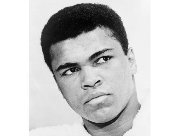 Boxing Legend Muhammad Ali Is No More Dies Phoenix Us