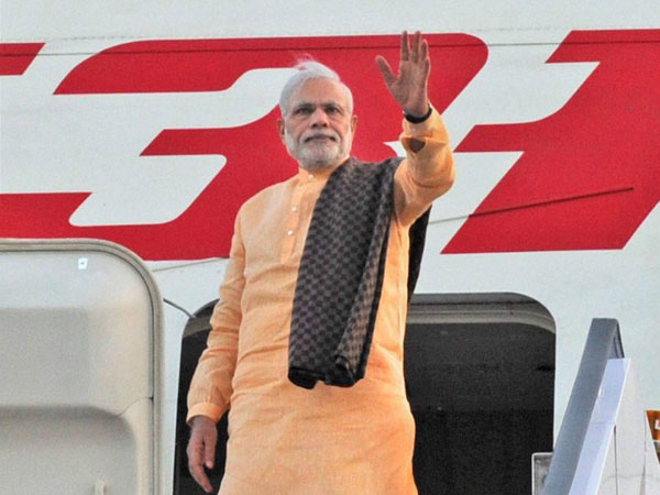Pm Modi Start His 5 Nation Visit Today 10 Things You Should Know About