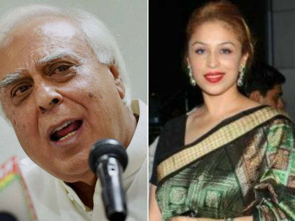 Preeti Mahapatra Nomination Up Rajya Sabha Spoiler Congress Sibal