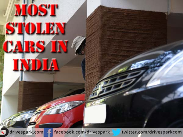Top 10 Most Stolen Cars India 029380 Pg