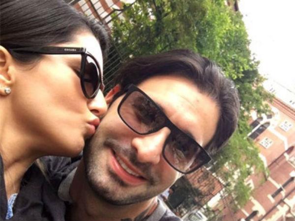 Sunny Leone Holidaying Italy With Her Husband Daniel Weber