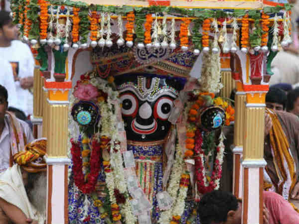 Know More About The Unique Tradition Saraspur Mamera Rathyatra