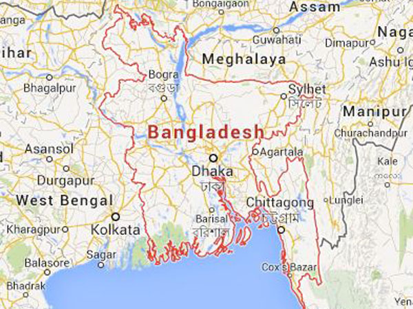 Blast In Kishoregunj Bangladesh 6 Reported Injured