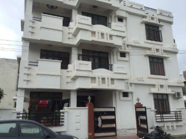 Hardik Patel New House Rajasthan 029635 Pg