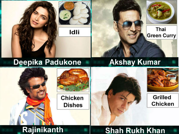 Celebs Their Favorite Foods 029571 Pg