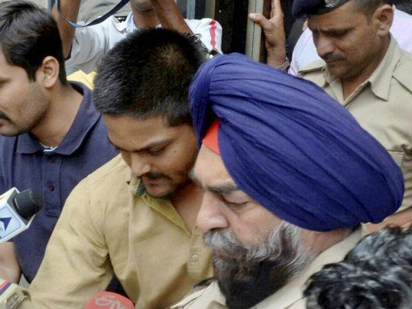 Hardik Patel Granted Bail Gujarat Hc Sedition Case