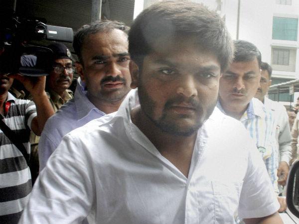 Latest Update On Hardik Patel Case