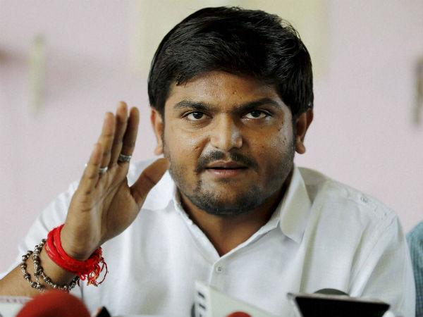 Patidar Leader Hardik Patel Gets Conditional Bail