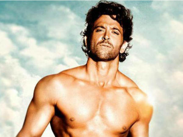 Hrithik Roshan Upcoming Six Films Get Rs 550 Crore Deal
