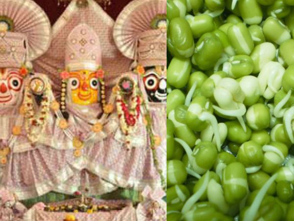 Rath Yatra Prasad Interesting Facts Gujarati