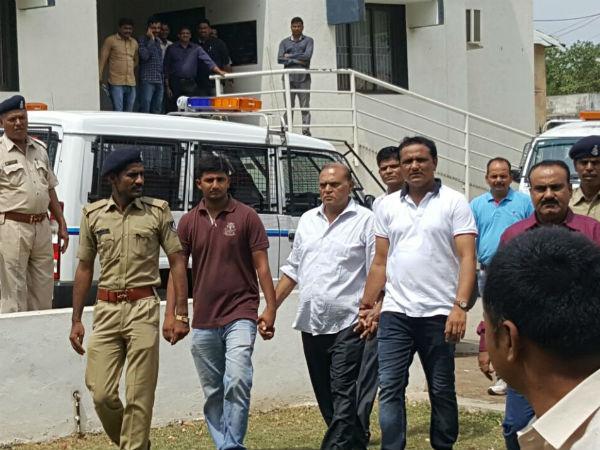 Jayesh Patel Latest Update On Rape Case